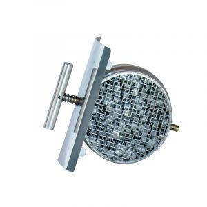ABCAT® houtrookfilter Ø150mm L=1000mm