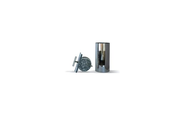ABCAT® houtrookfilter Ø150mm L=300mm